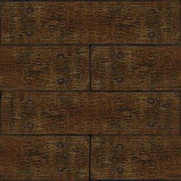 枕木 スタンプコンクリート