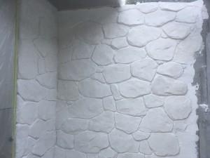 造形モルタル